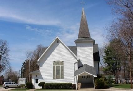 Baroda Bible Church